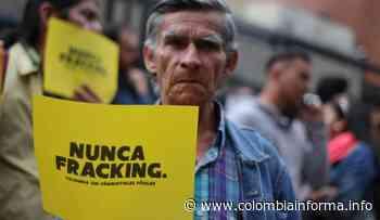 Kalé, el piloto fracking que las comunidades de Puerto Wilches quieren frenar - Colombia Informa Ambiente - Agencia de Comunicación de los Pueblos Colombia Informa