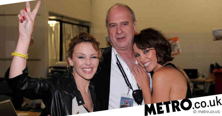 Kylie Minogue and Ed Sheeran pay tribute to Australian music icon Michael Gudinski as he dies aged 68