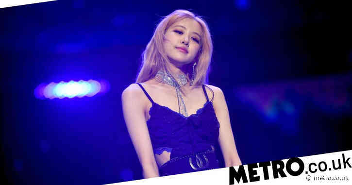 BLACKPINK star Rosé dropping solo project next week after debut of B-side Gone