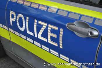 Pochwerk: Zwei Verletzte bei Verkehrsunfall | Reichshof - Oberberg Nachrichten | Am Puls der Heimat.