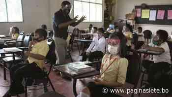 Magisterio de Cochabamba: Cada día un maestro o administrativo muere por Covid - Pagina Siete