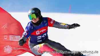 Weltmeisterschaft in Rogla: Alle deutschen Snowboarderinnen erreichen WM-Finalläufe