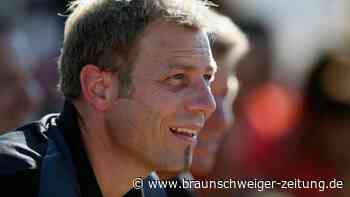 Offiziell: Kramer neuer Trainer von Arminia Bielefeld
