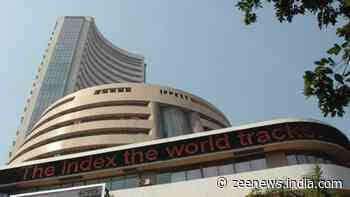 Sensex ends 447 points higher, Nifty above 14,900; auto, IT stocks surge