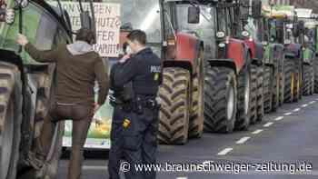 """Nach Preis-Streit: Handel und Bauernverband wollen """"Neuanfang"""""""