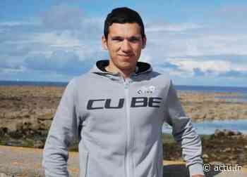Cyclisme à La Rochelle : à seulement 21 ans, Corentin Muguet est le directeur sportif du Team U Cube 17 - Actu La Rochelle