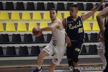 Basket à La Rochelle. Rupella : Franck Seguela rêve des JO - Sud Ouest