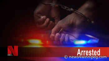 Eight people arrested during Portage la Prairie drug raids - News 4