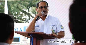 Nacionales Acusan a alcalde de Santo Tomas por acoso sexual y violencia verbal - Solo Noticias