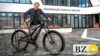 VW FS steigt in die Finanzierung von Fahrrädern ein