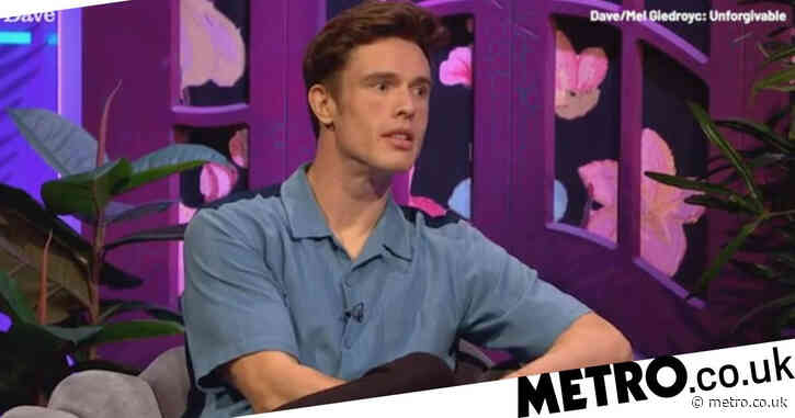 Ed Gamble confesses to being 'phantom poo-er' in grim retelling of lads' weekend gone wrong