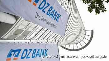 Corona-Pandemie: DZ-Bank-Gewinn bricht ein - 2021 weiterer Rückgang erwartet