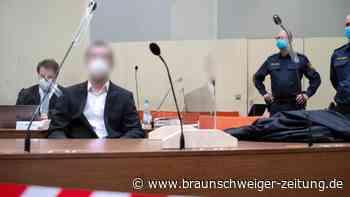 Vorwurf des versuchten Mordes: Geständnis im Prozess um Anschläge von Waldkraiburg