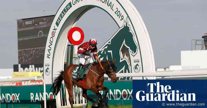 Talking Horses: Tiger Roll withdrawn from Grand National in handicap row