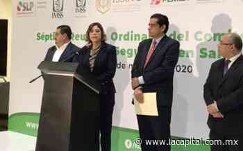 San Luis Potosi Confirma Primer Caso Positivo De Covid 19 - lacapital.com.mx