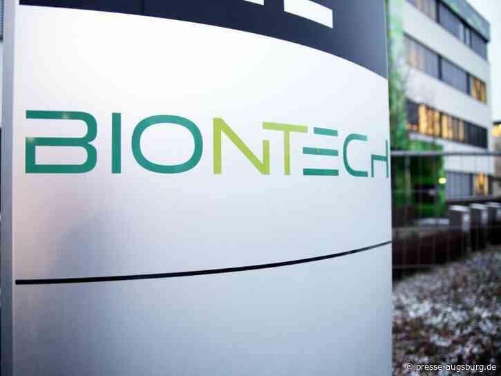 EU-Beamte wollten schnellere Zulassung für Biontech