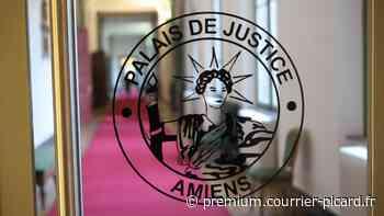 Un délit routier à Amiens et un vol de cuivre à Montdidier - Courrier picard
