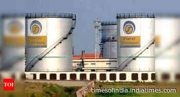 BPCL to pay shareholders from refinery stake sale