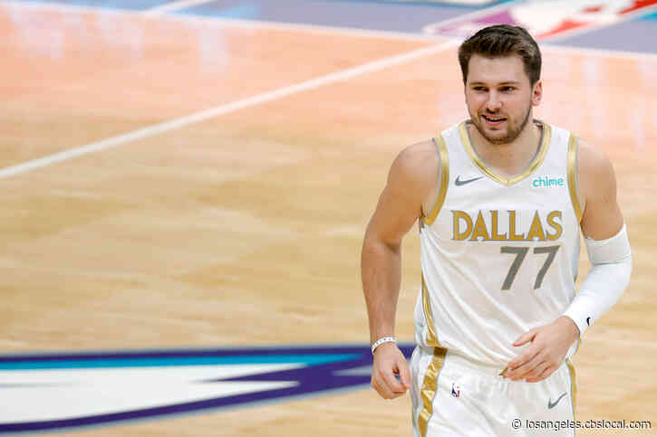 Most Expensive Basketball Card Ever! Luka Doncic Autograph Sells For Record $4.6M