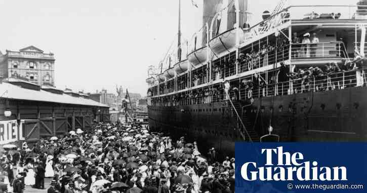 The Spin | The 1920-21 Ashes: typhus quarantine and unseemly barracking