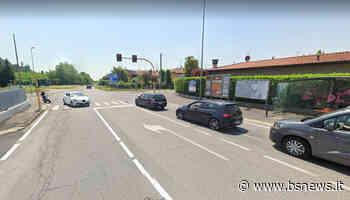 Passirano, multa per uso della corsia sbagliata: il Tar dà ragione al Comune - Bsnews.it