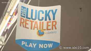 Sacramentans hoping to win big in Powerball, MegaMillions at 'Lucky Lachine's' - ABC10.com KXTV