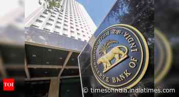 'RBI limiting banks from raising stakes in insurance cos'