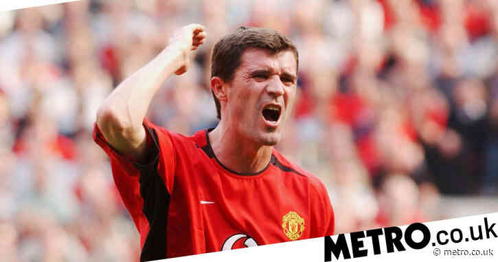Rio Ferdinand reveals Roy Keane punched Manchester United team-mate in training