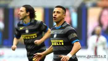 """Inter, Conte """"fenomeno da gruppo"""""""
