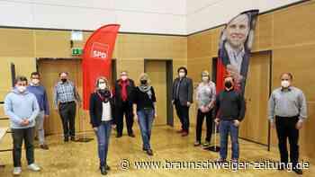 SPD-Stadtverband Wolfenbüttel bestätigt Vorstand im Amt