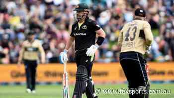 Cricket Australia vs New Zealand, third T20, live scores: Start time, stream access, weather updates in Wellington