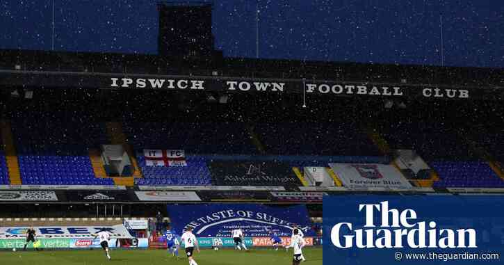 US-led consortium close to Ipswich takeover as Cook appointed manager
