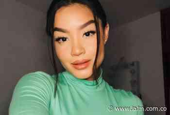 Salomé Camargo, la niña de 'Factor Xs' ya no tan niña que baila sensual al ritmo de Greeicy Rendón - La FM