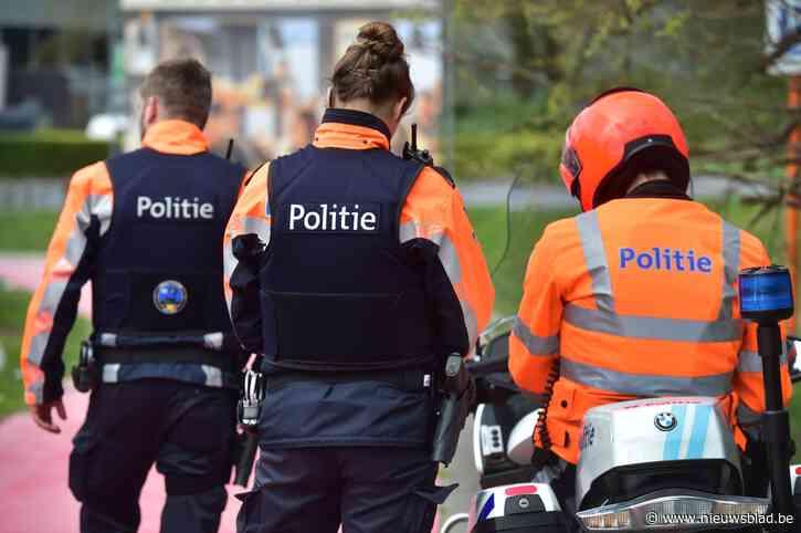 Controles leveren 3.443 euro boetes op