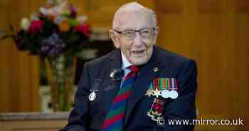 Special Captain Tom celebration event planned for when he would have turned 101