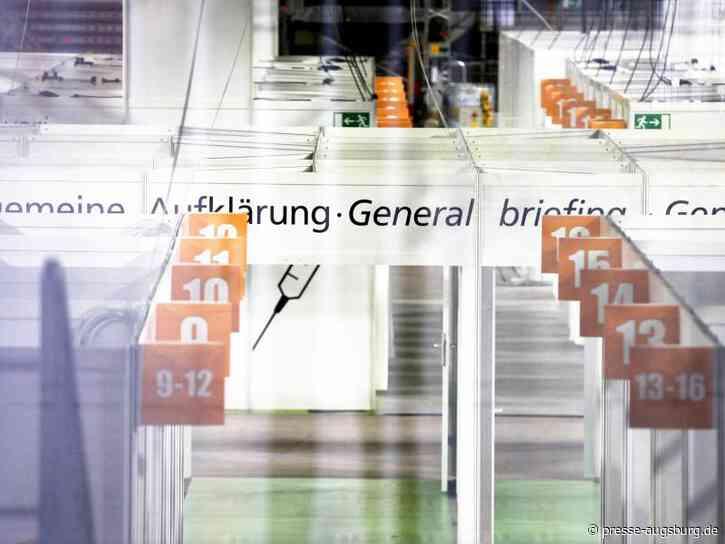 Marburger Bund für Freigabe von Astrazeneca für alle Altersgruppen