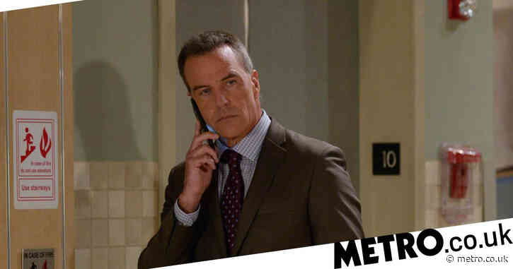 General Hospital alum Richard Burgi lands recurring role on The Young And The Restless