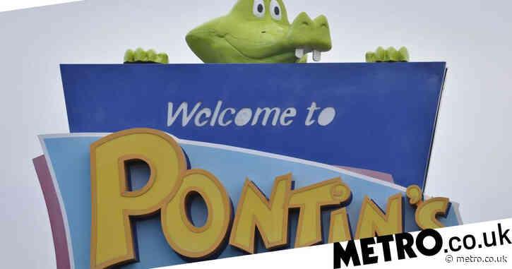 Pontins kept 'undesirable guest' blacklist of Irish surnames