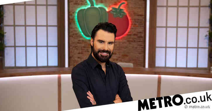 Rylan Clark-Neal gets real about Ready Steady Cook ratings not being huge: 'Hopefully people will find it'