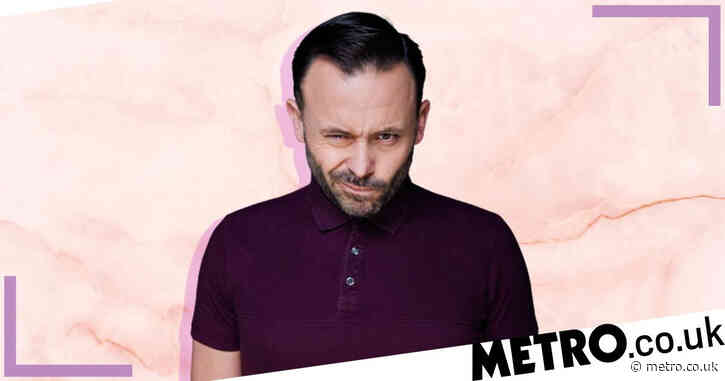 Geoff Norcott on swapping South London for a country cottage when he bought his first home