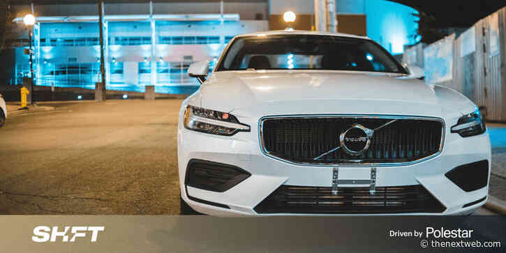Volvo pledges to go 'all-electric by 2030,' following other manufacturers