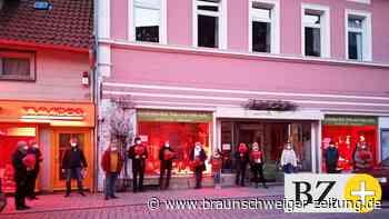 Königslutters Einzelhändler sehen rot