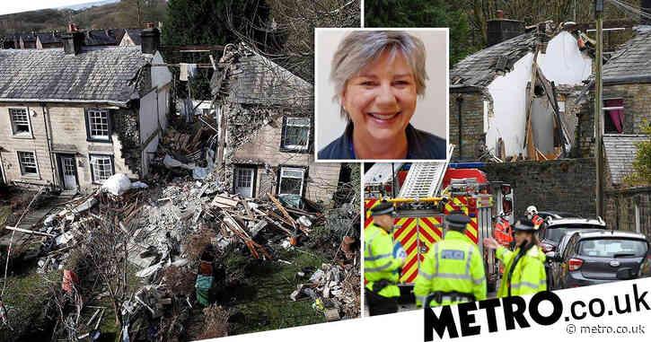 House explosion killed counsellor as she FaceTimed her partner