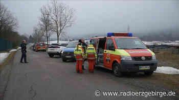 Olbernhau: Suche nach Kindern beendet - Fall aufgeklärt - Radio Erzgebirge