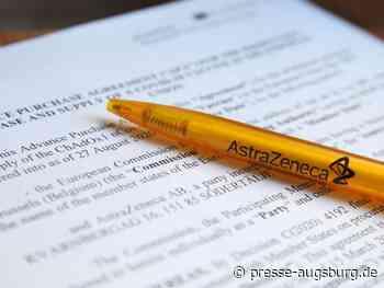 Astrazeneca verspricht flexible Anpassung an Mutationen