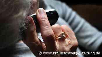 Enkeltrick – Polizei Wolfsburg verzeichnet viele versuchte Fälle