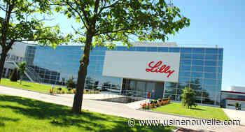 Lilly pousse la production du traitement anti-Covid bamlanivimab à Fegersheim - L'Usine Nouvelle