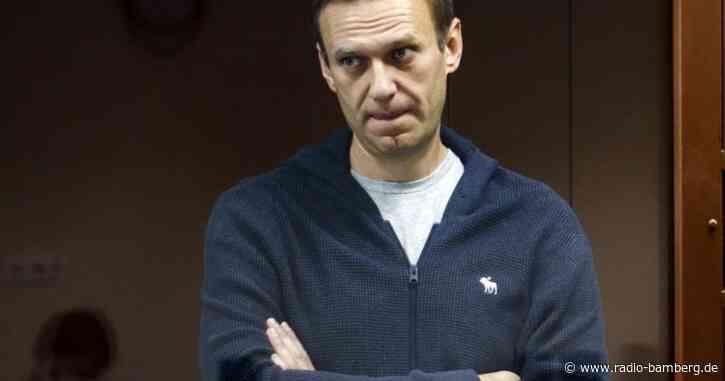 Fall Nawalny: USA und EU verhängen Sanktionen gegen Russland