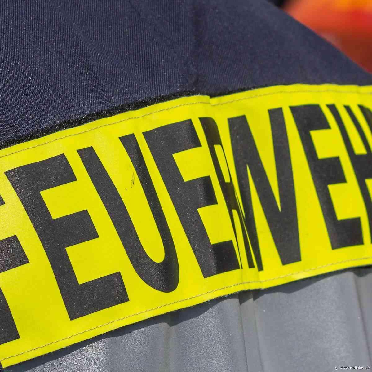 Rauchmelder verhindern Schlimmeres bei Kellerbrand in Kamp-Lintfort - Radio K.W.