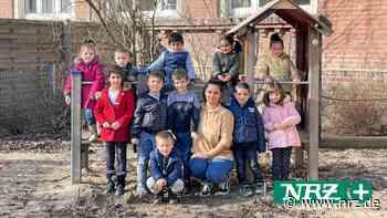 Pilotprojekt in Kamp-Lintfort: Niederländisch in der Kita - NRZ